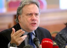 Κατρούγκαλος: Η Τουρκία έχει δικαιώματα στο Αιγαίο - Κεντρική Εικόνα