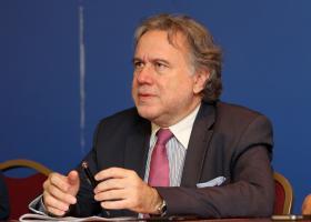 Γ. Κατρούγκαλος: Διαστρέφονται οι δηλώσεις Νίμιτς - Κεντρική Εικόνα