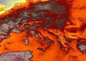 Σε κλοιό καύσωνα από σήμερα η χώρα - Σε ποιες περιοχές θα σημειωθούν 40αρια - Κεντρική Εικόνα