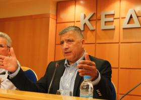 ΚΕΔΕ: Για το θέμα της μεταφοράς του ΕΝΦΙΑ στους δήμους - Κεντρική Εικόνα
