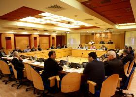 Έκδοση διευκρινιστικής εγκυκλίου για τα εκλογικά της αυτοδιοίκησης ζητά η ΚΕΔΕ - Κεντρική Εικόνα