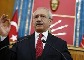 Τουρκία: Ο Κ. Κιλιτσντάρογλου προτείνει την αποκατάσταση των σχέσεων με την κυβέρνηση της Συρίας - Κεντρική Εικόνα