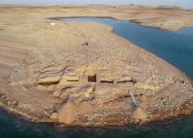 Μεγάλη αρχαιολογική ανακάλυψη στο Ιράκ - Κεντρική Εικόνα