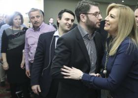 Δεν υφίσταται κανένας διχασμός της παράταξης, υποστηρίζουν οι υποψήφιοι - Κεντρική Εικόνα