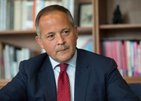 Κερέ (ΕΚΤ): Πιθανή η χορήγηση νέων μακροπρόθεσμων δανείων στις τράπεζες - Κεντρική Εικόνα