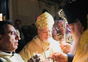Κέρκυρα: Ανάσταση μαζί για Ορθόδοξους και Καθολικούς - Κεντρική Εικόνα