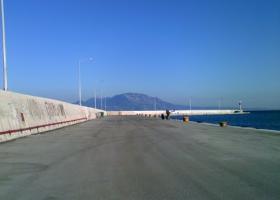 Υπ. Υποδομών: Δημοπρατούνται τα έργα στο λιμάνι του Κιάτου - Κεντρική Εικόνα