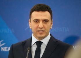 Κικίλιας: Δεν είναι νόμιμο και ηθικό να κυβερνά ο Τσίπρας με ένα σκορποχώρι - Κεντρική Εικόνα