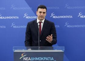 Κικίλιας: Η αλλαγή έρχεται, η ΝΔ είναι έτοιμη και θα κερδίσει τις εκλογές - Κεντρική Εικόνα