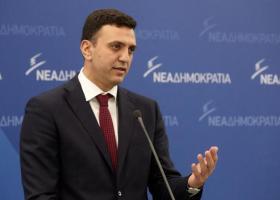 Κικίλιας: Ο Τσίπρας δεν έχει αποφασίσει ακόμα πότε θα χάσει - Κεντρική Εικόνα