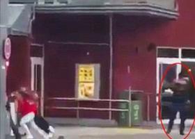 «Έχω υποστεί επί 7 ολόκληρα χρόνια ψυχολογική βία» ακούγεται να λέει ο δράστης  του Μονάχου σε βίντεο - Κεντρική Εικόνα