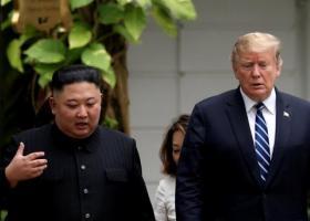ΗΠΑ: Πιθανή μια τρίτη σύνοδος Τραμπ - Κιμ Γιονγκ Ουν - Κεντρική Εικόνα