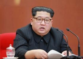 Β. Κορέα: Ανεβάζει ξανά τους τόνους ο Κιμ - Κεντρική Εικόνα