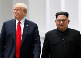 Β. Κορέα: «Τελεσίγραφο» Κιμ Γιονγκ Ουν σε Τραμπ να αλλάξει στάση - Κεντρική Εικόνα