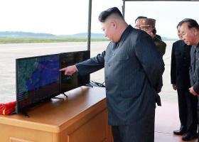 ΟΗΕ: Η Βόρεια Κορέα δεν έχει σταματήσει το πυρηνικό και πυραυλικό της πρόγραμμα - Κεντρική Εικόνα