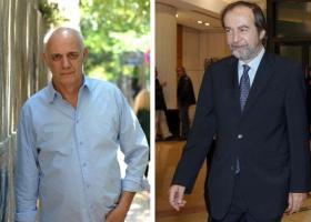 Ν. Μανωλόπουλος: Ο πρώην «ακτιβιστής» που έγινε... κόκκινο πανί για τον Γ. Κιμούλη - Κεντρική Εικόνα