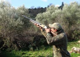 Στο έλεος των Ιταλών κυνηγών η Ήπειρος  - Κεντρική Εικόνα