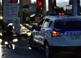 Πρόεδρος βενζινοπωλών για τη βόμβα: Δεν ξέρω αν είχα ενοχλήσει λαμόγια...  - Κεντρική Εικόνα