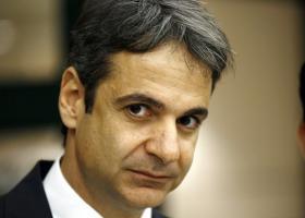 Κ. Μητσοτάκης: Θα μειώσουμε τους φόρους και τις δαπάνες  - Κεντρική Εικόνα