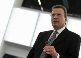 Κύρτσος: Κυβέρνηση ΣΥΡΙΖΑ-ΝΔ θέλουν στις Βρυξέλλες - Κεντρική Εικόνα