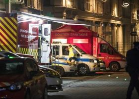 Γαλλία: Φορτηγό σκότωσε διαδηλωτή των «Κίτρινων Γιλέκων» σε κόμβο στην Αβινιόν  - Κεντρική Εικόνα