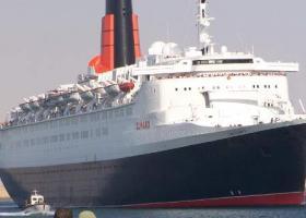Ξενοδοχείο στο Ντουμπάι έγινε το ιστορικό κρουαζιερόπλοιο Queen Elizabeth II (photos) - Κεντρική Εικόνα