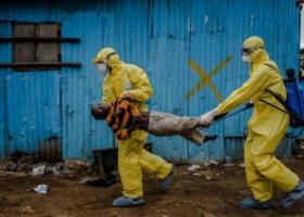Λ.Δ. Κονγκό: Θερίζει ο Έμπολα με περισσότερους από 500 νεκρούς σε έξι μήνες - Κεντρική Εικόνα