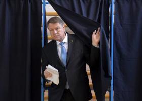 Ρουμανία: Ο πρόεδρος Ιοάνις προκήρυξε δημοψήφισμα - Κεντρική Εικόνα
