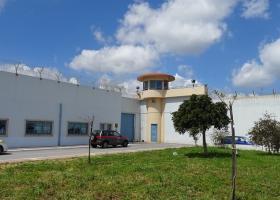 Έληξε η στάση των κρατουμένων στις φυλακές Αγιάς Χανίων - Κεντρική Εικόνα