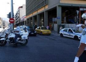 Κυκλοφοριακές ρυθμίσεις: Ποιοι δρόμοι θα είναι κλειστοί σήμερα - Κεντρική Εικόνα