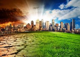 Κίνδυνος για 80 εκατ. θέσεις εργασίας έως το 2030 λόγω της υπερθέρμανσης του πλανήτη - Κεντρική Εικόνα