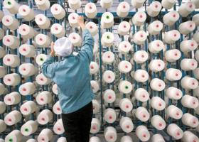 Οι βιομήχανοι κλωστοϋφαντουργίας ζητούν μείωση του ΕΝΦΙΑ στις επιχειρήσεις τους - Κεντρική Εικόνα