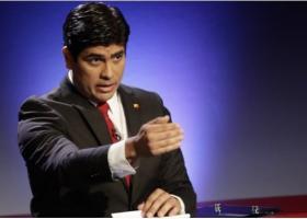Κόστα Ρίκα: Νέος πρόεδρος ο 38χρονος κεντροαριστερός Κάρλος Αλβαράδο Κεσάδα - Κεντρική Εικόνα