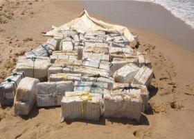 Το ταξίδι των 10 Ελλήνων που μετέφεραν ποσότητα-ρεκόρ κοκαΐνης στην Ευρώπη  - Κεντρική Εικόνα