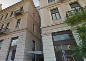 Νέο 5άστερο ξενοδοχείο του ομίλου Κόκκαλη στο κέντρο της Αθήνας - Κεντρική Εικόνα
