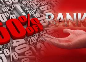 Οι τράπεζες της ευρωζώνης ξεφορτώθηκαν 30 δισ. κόκκινων δανείων το γ' τρίμηνο - Κεντρική Εικόνα