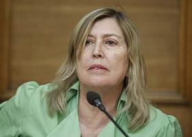 Ε. Καρακώστα (βουλευτής ΣΥΡΙΖΑ) για τις αποδοχές βουλευτών: Πολύς ντόρος χωρίς λόγο - Κεντρική Εικόνα