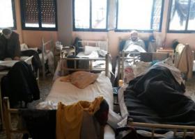 Στο ΕΣΥ περνά με ΠΔ το Νοσοκομείο Κρατουμένων Κορυδαλλού - Κεντρική Εικόνα