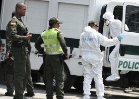 Κολομβία: Συνελήφθη ο απαγωγέας των τριών δολοφονημένων δημοσιογράφων - Κεντρική Εικόνα