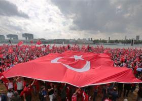 Βild: Τρεις στους 4 πολίτες 9 ευρωπαϊκών χωρών είναι κατά της τουρκίας στην ΕΕ - Κεντρική Εικόνα