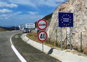 Μέτρα αποσυμφόρησης σταθμού Μακάσας-Νυμφαίας στα ελληνοβουλγαρικά σύνορα - Κεντρική Εικόνα