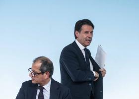 Ιταλία: Στο 0,2% μείωσε η κυβέρνηση την πρόβλεψή της για ανάπτυξη φέτος - Κεντρική Εικόνα