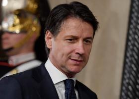Ιταλία: Τις προτεραιότητες της νέας κυβέρνησης παρουσιάζει σήμερα ο Κόντε - Κεντρική Εικόνα