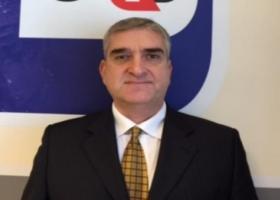 Παναγιώτης Κοντολέων: Από στέλεχος σε γνωστή πολυεθνική εταιρεία σεκιούριτι, στη διοίκηση της ΕΥΠ - Κεντρική Εικόνα