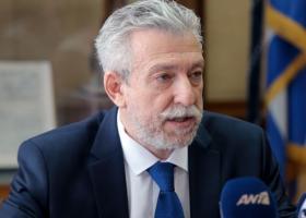 Ζάκυνθος: Το μήνυμα είναι σαφές, αν η Ελλάδα και η Ευρώπη γυρίσουν πίσω δήλωσε ο Στ. Κοντονής - Κεντρική Εικόνα