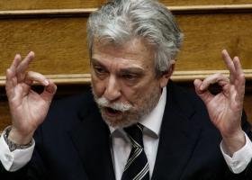Κοντονής: Η κυβέρνηση εκτίθεται με τον νέο Ποινικό Κώδικα - Κεντρική Εικόνα