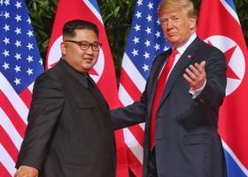 Βόρεια Κορέα: Έτοιμοι για διάλογο αλλά και για αντιπαράθεση με τις ΗΠΑ - Κεντρική Εικόνα
