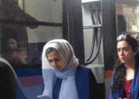H κόρη του εμίρη του Κατάρ «ξετρελάθηκε» με τον οδοντωτό στα Καλάβρυτα (photos) - Κεντρική Εικόνα
