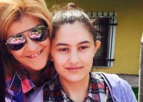 «Έφυγε» η 17χρονη κόρη του Νίκου Νικολόπουλου - Κεντρική Εικόνα