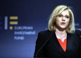 Κρέτσου: Η Ελλάδα έχει τα συστατικά και τα εργαλεία για την επιτυχία - Κεντρική Εικόνα